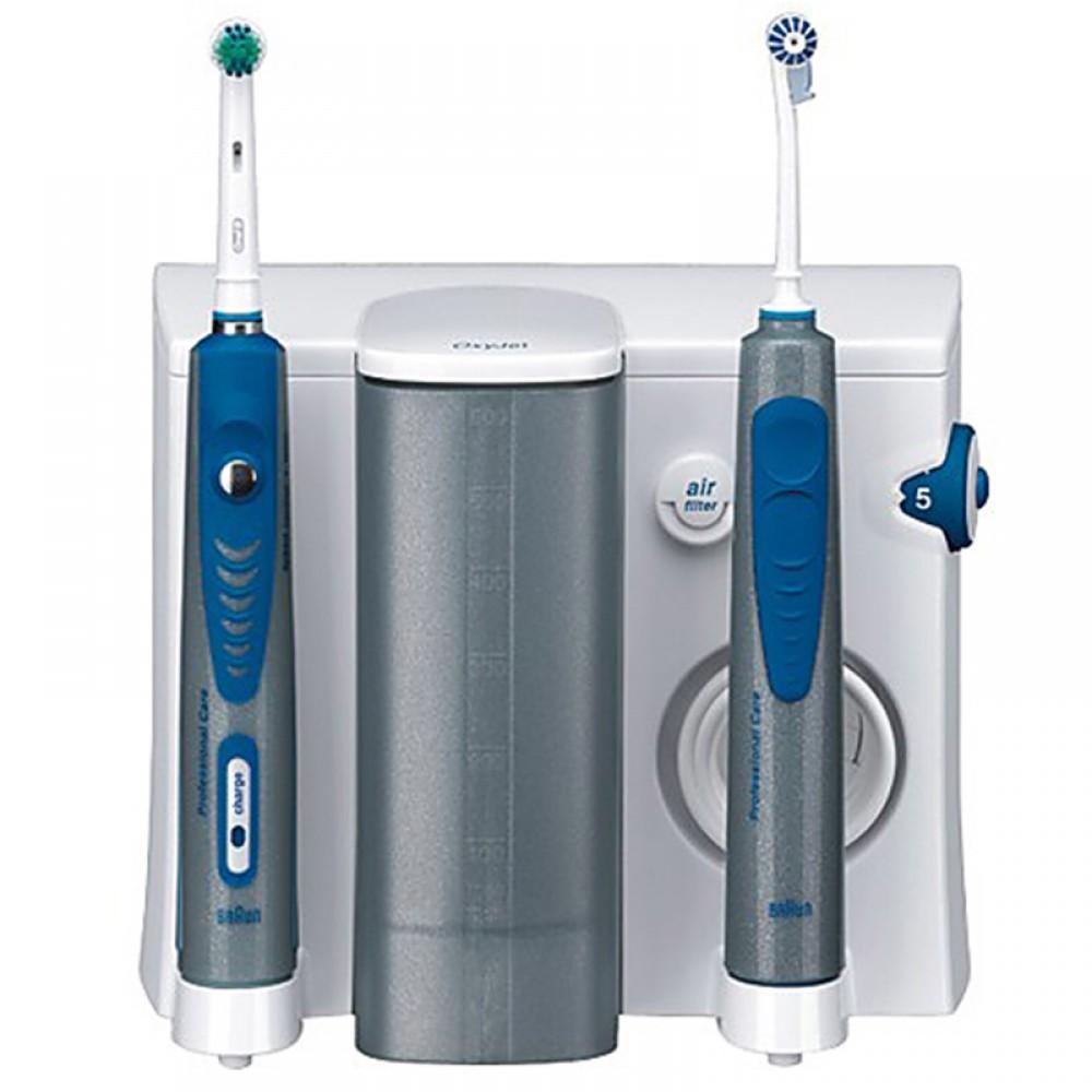 Braun Oral-B ProfessionalCare 8500 OxyJet Center (OC20)