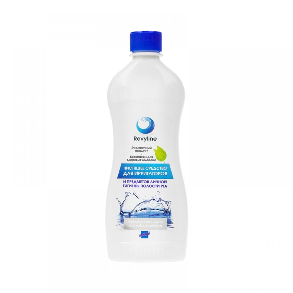 Чистящее средство для ирригатора Revyline, 450 мл