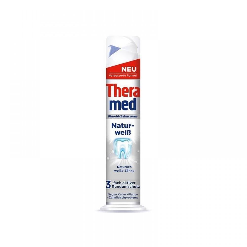 Зубная паста Theramed Natur Weiss, 100ml