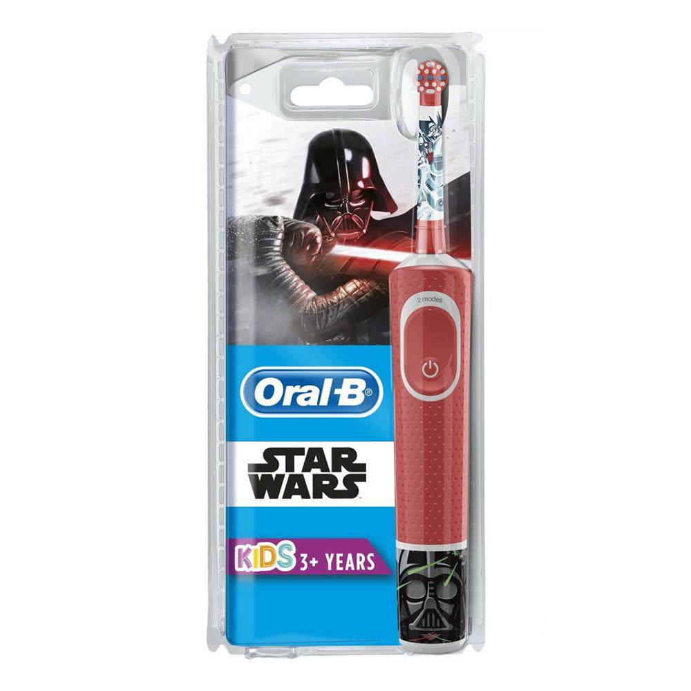 Braun Oral-B Vitality Kids StarWars D100.413.2K