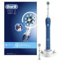 Braun Oral-B Pro 2 2700