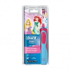 Braun ORAL-B Vitality Kids Princess D12.513.K
