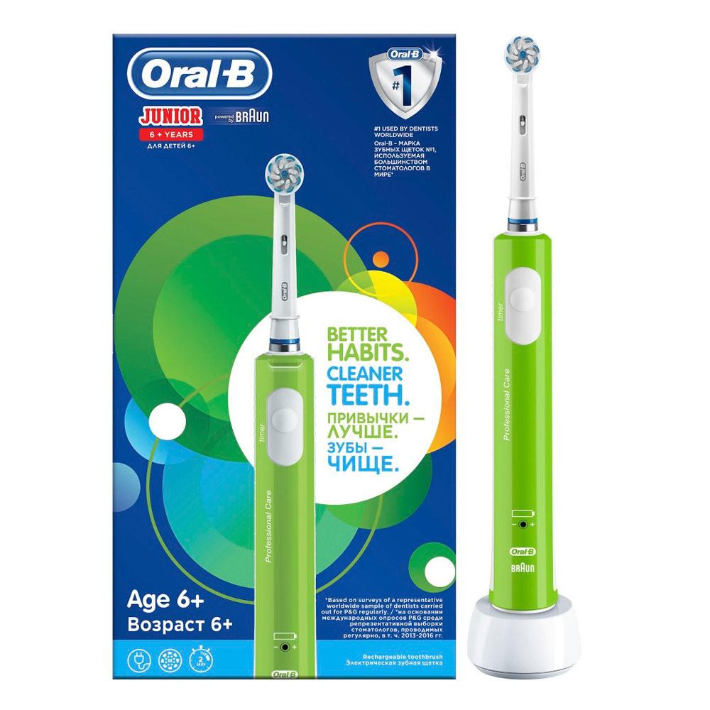 Braun Oral-B Pro 400 Junior Sensi Ultrathin D16.513.1