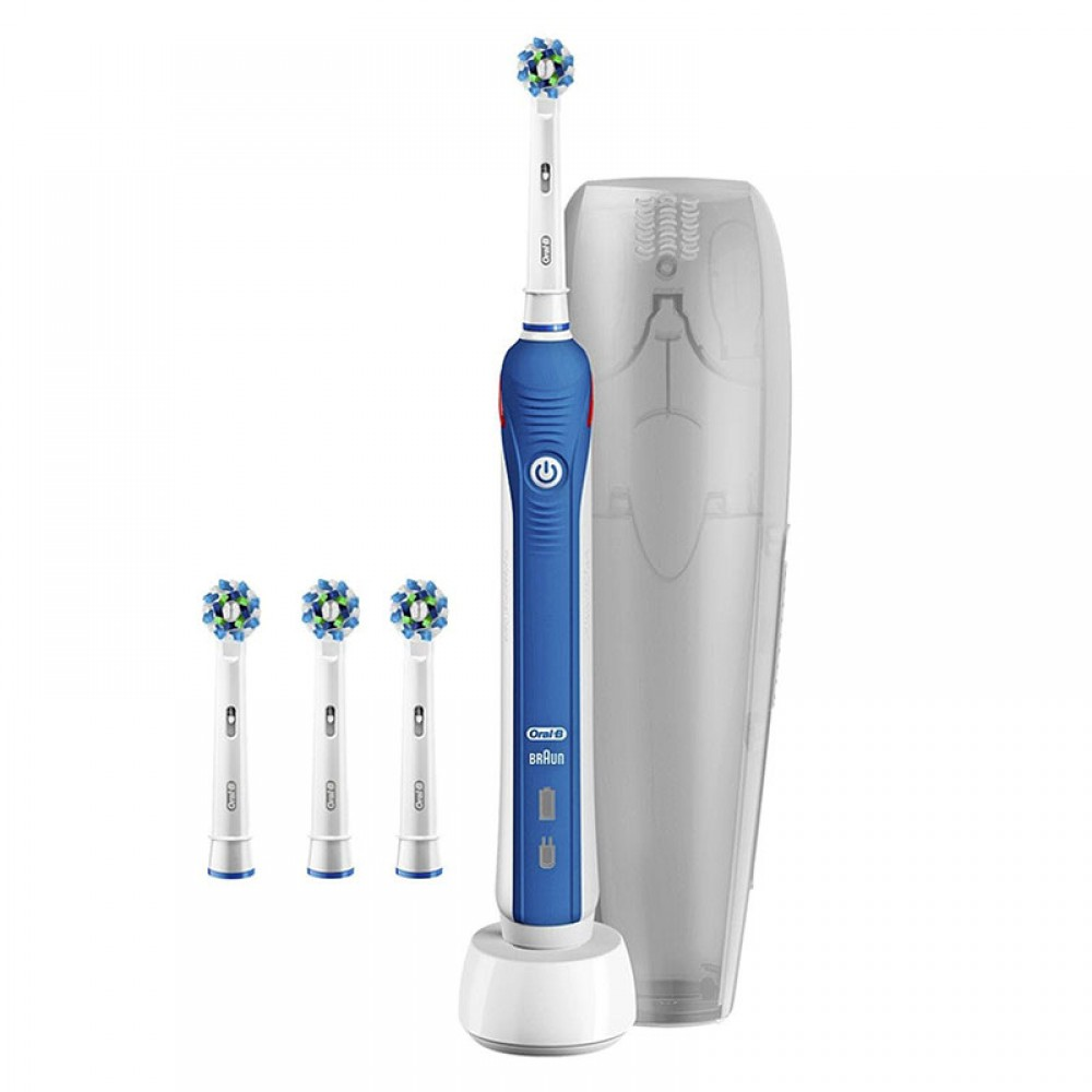 Braun Oral-B Pro 3 3700 D501.513.2